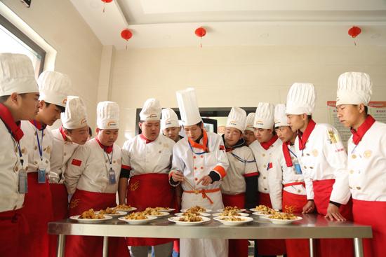 青海新东方烹饪学校-创业-餐饮行业