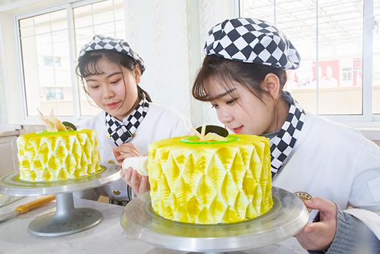 大奖网官网-蛋糕-餐饮行业