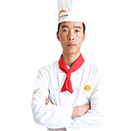 青海新东方烹饪学校老师-郭盈盈
