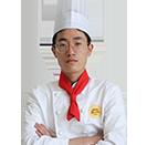 青海新东方烹饪学校老师-汪述汉